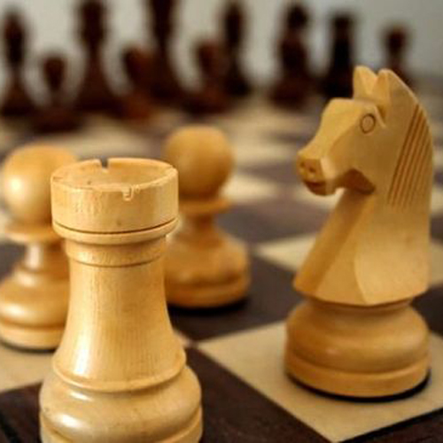 Barneveld 3 (schaken) stunt tegen Nijkerk 1